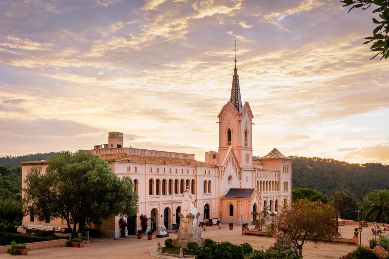 Отель  Sant Pere Del Bosc Hotel & Spa
