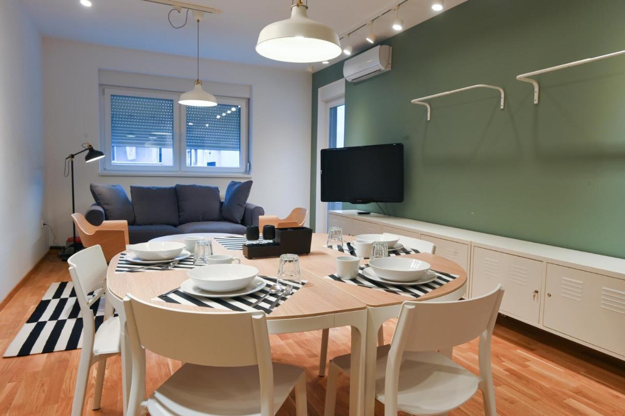 Апартаменты/квартира  Apartment Modern