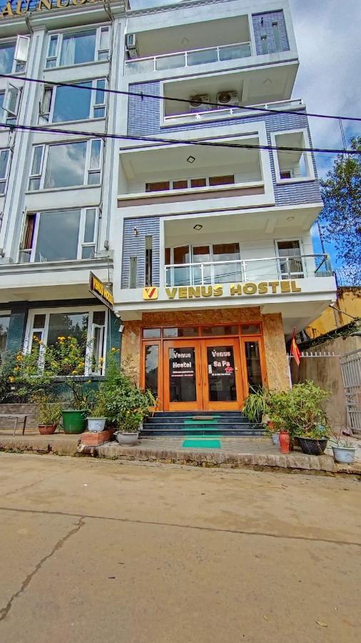 Хостел Venus Sapa Hotel - отзывы Booking