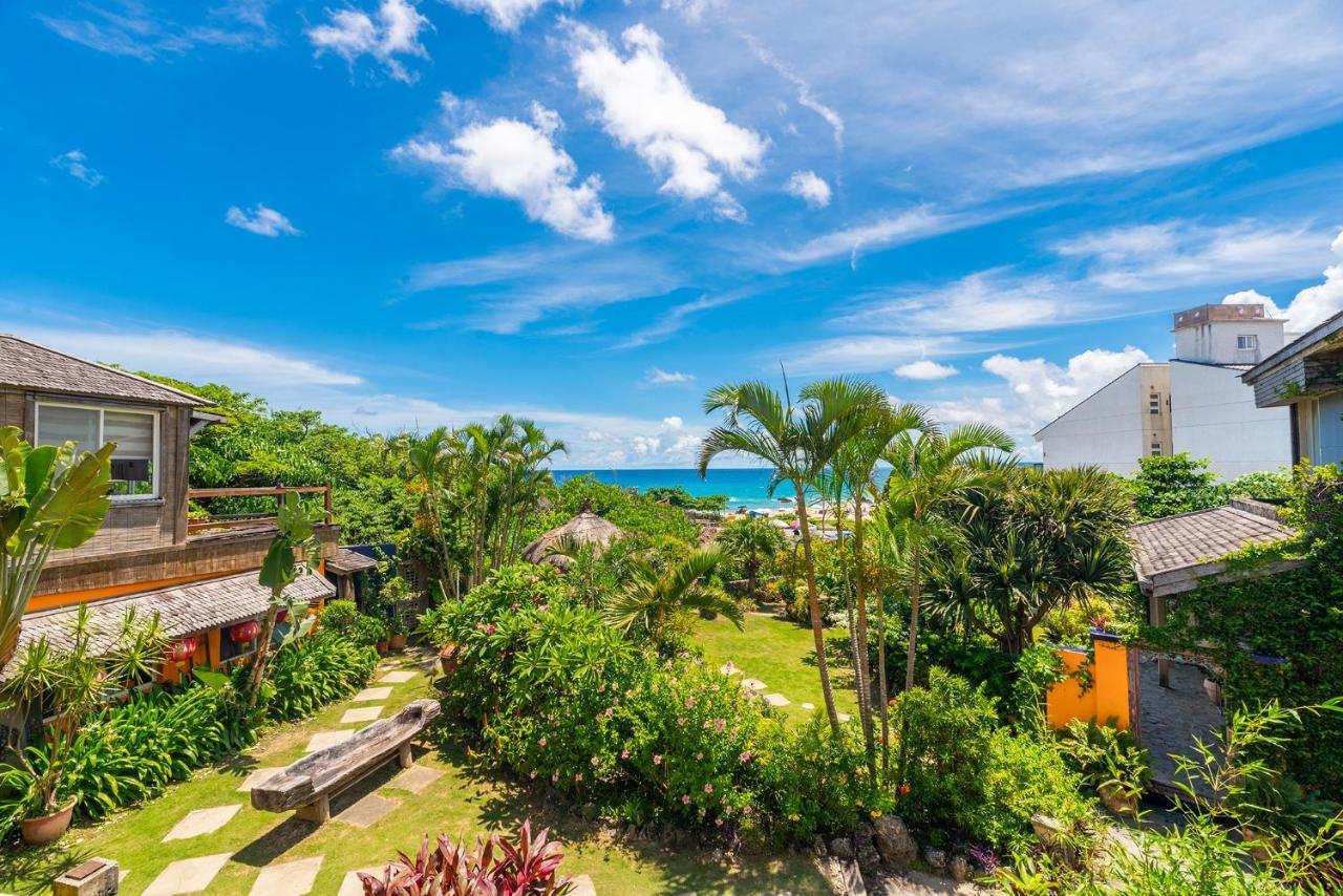 Проживание в семье  Red Garden Resort  - отзывы Booking