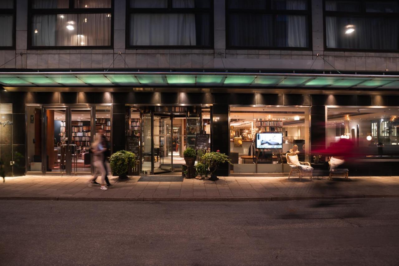 Отель  Mornington Hotel Stockholm  - отзывы Booking
