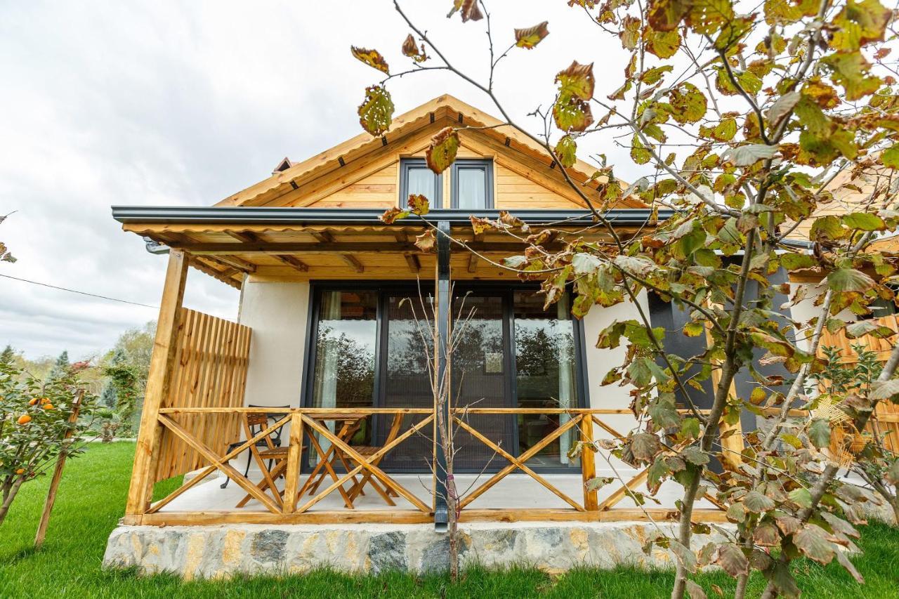 Дом для отпуска  Bungalow On River Side