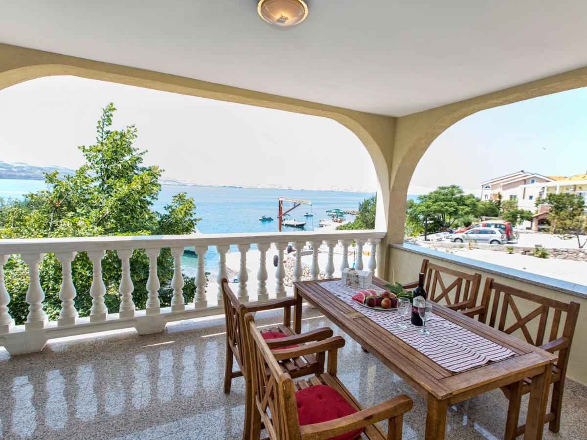 Фото  Апартаменты/квартира  Apartment Mraović-2