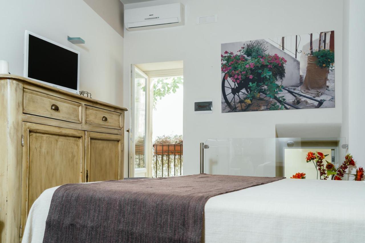 Отель типа «постель и завтрак»  Il Claustro - Bed And Breakfast