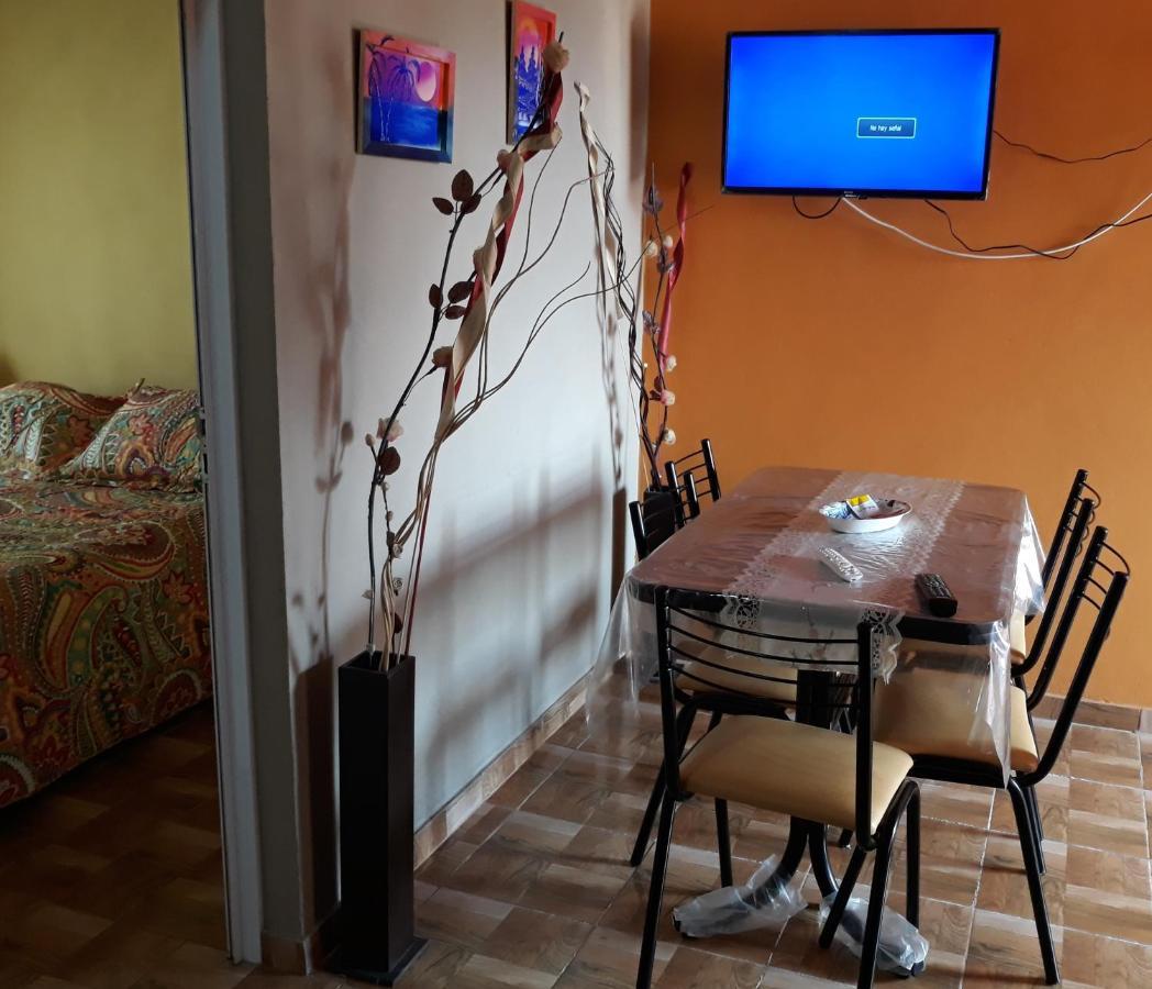 Апартаменты/квартира  Lo de Lio y Titi  - отзывы Booking