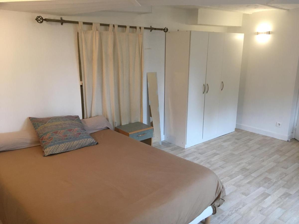 Апартаменты/квартира  Superbe T2 Rénové Dans Maison De Charme
