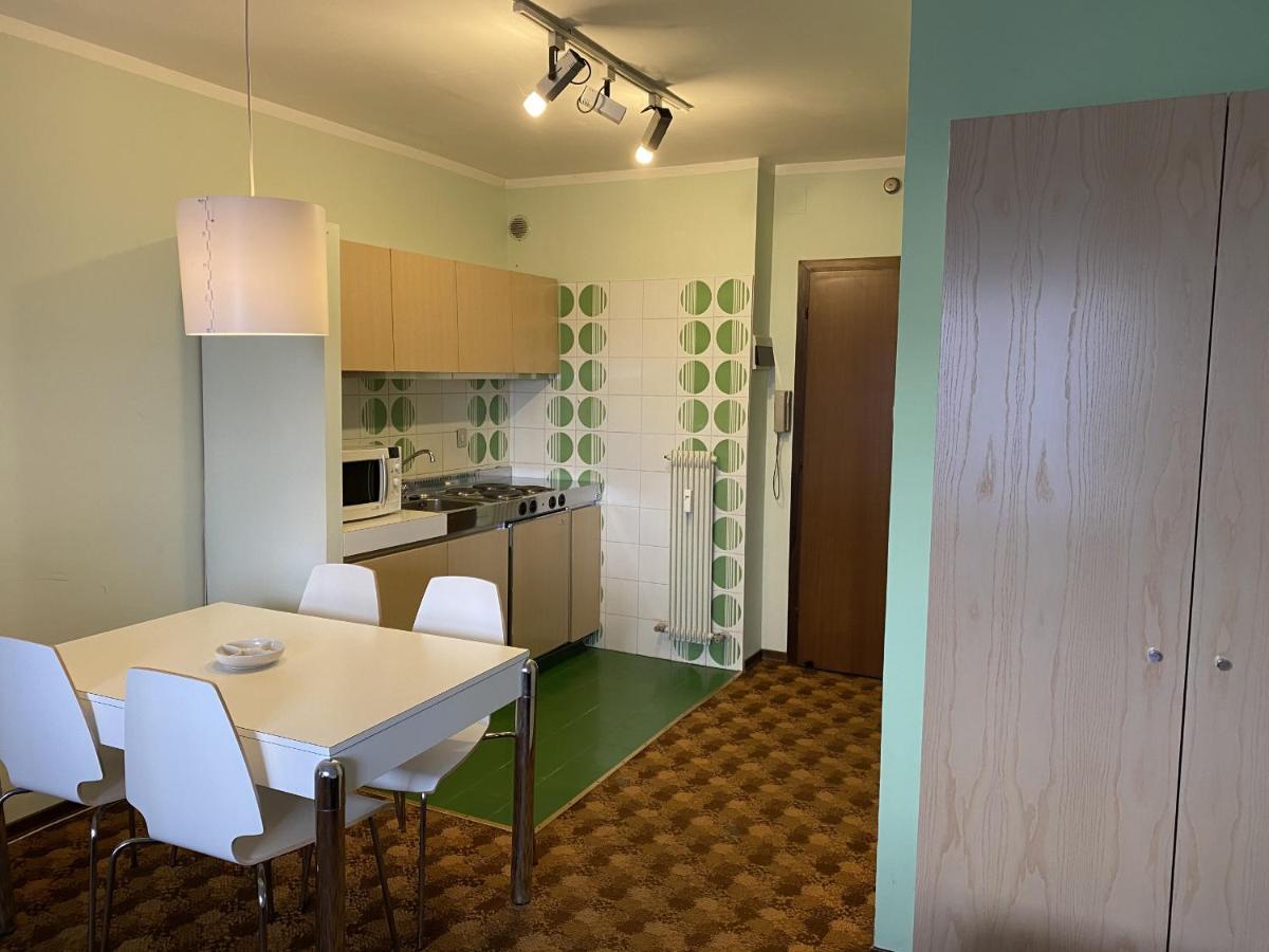 Апартаменты/квартира  Monolocale Green 028  - отзывы Booking