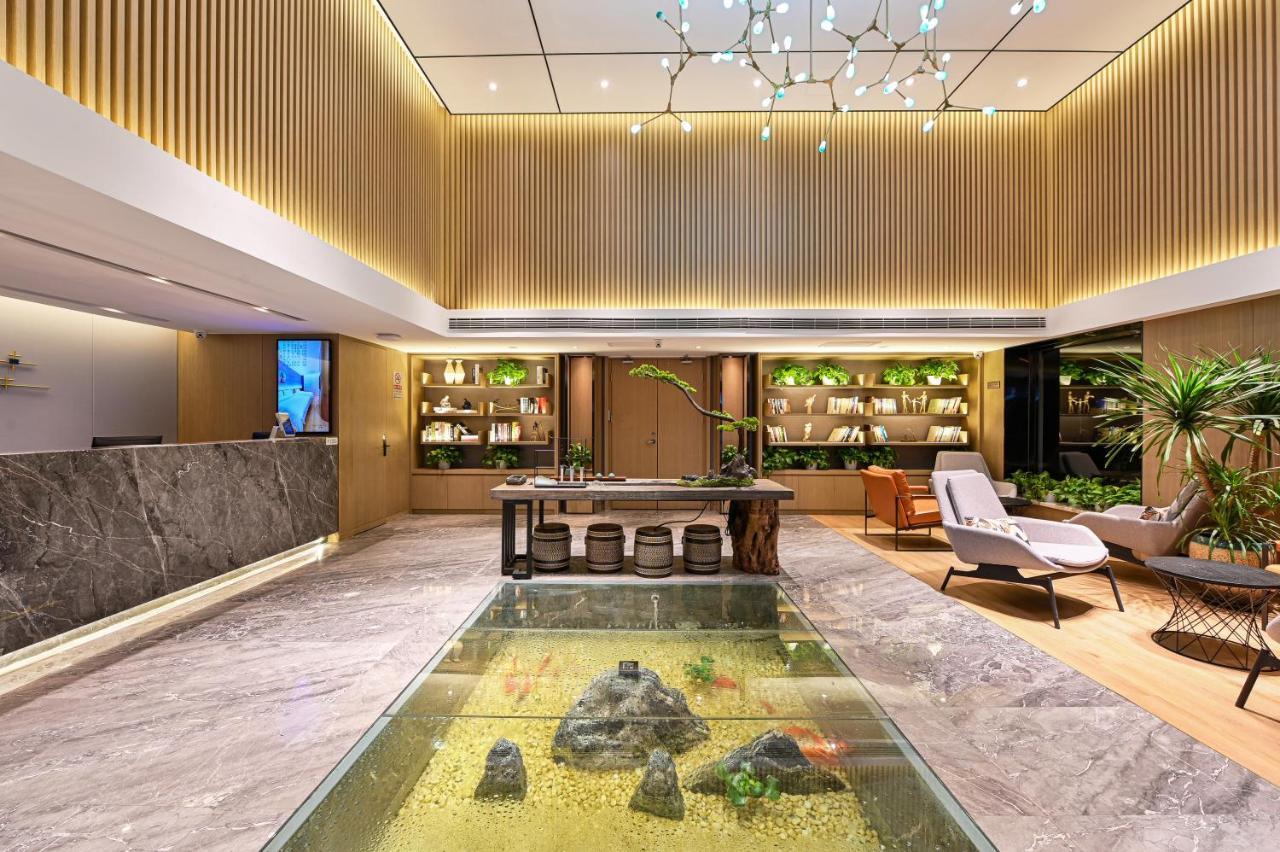 Отель  Xingshe Hotel (Temple of Heaven)  - отзывы Booking