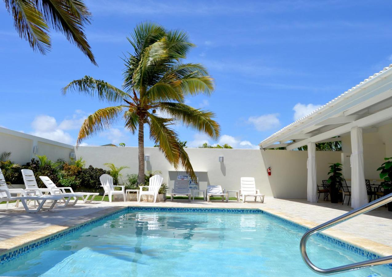 Гостевой дом  Гостевой дом  Yoyita Suites Aruba - Adults Only