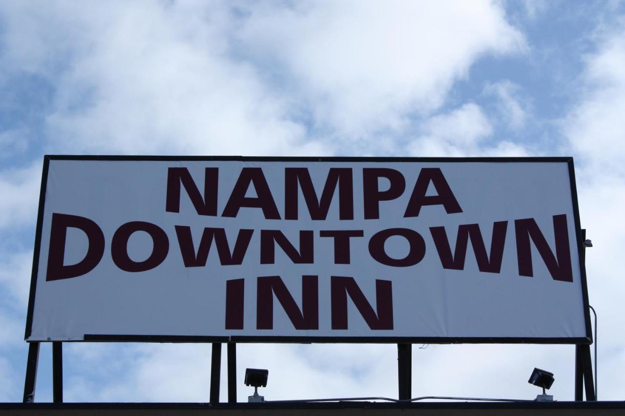 Мотель Nampa Downtown Inn