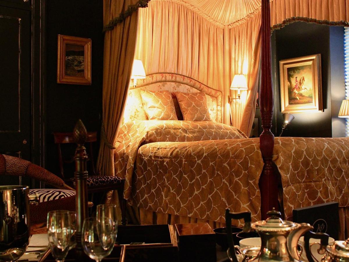 Отель типа «постель и завтрак»  Oak House No.1  - отзывы Booking