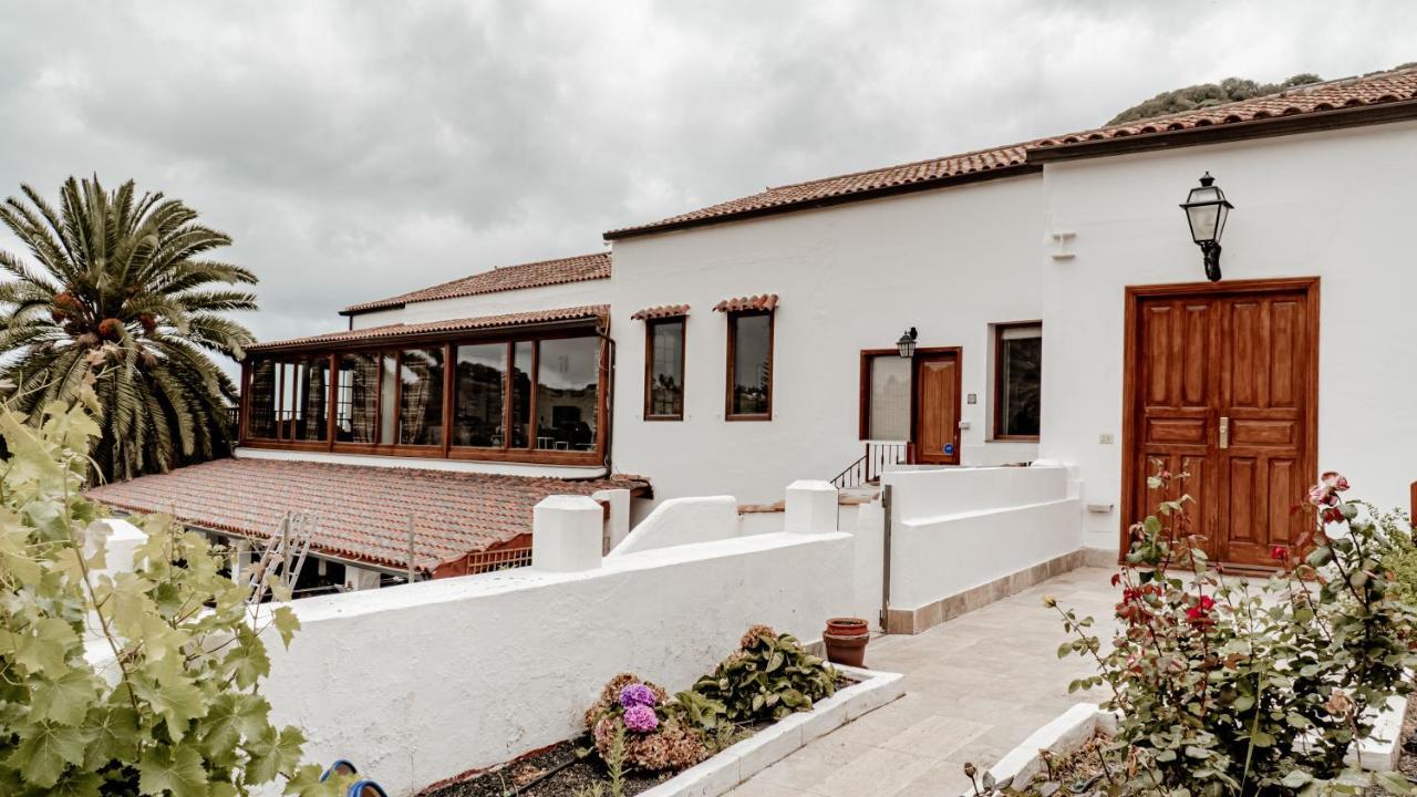 Загородный дом  Casa Los Lirios