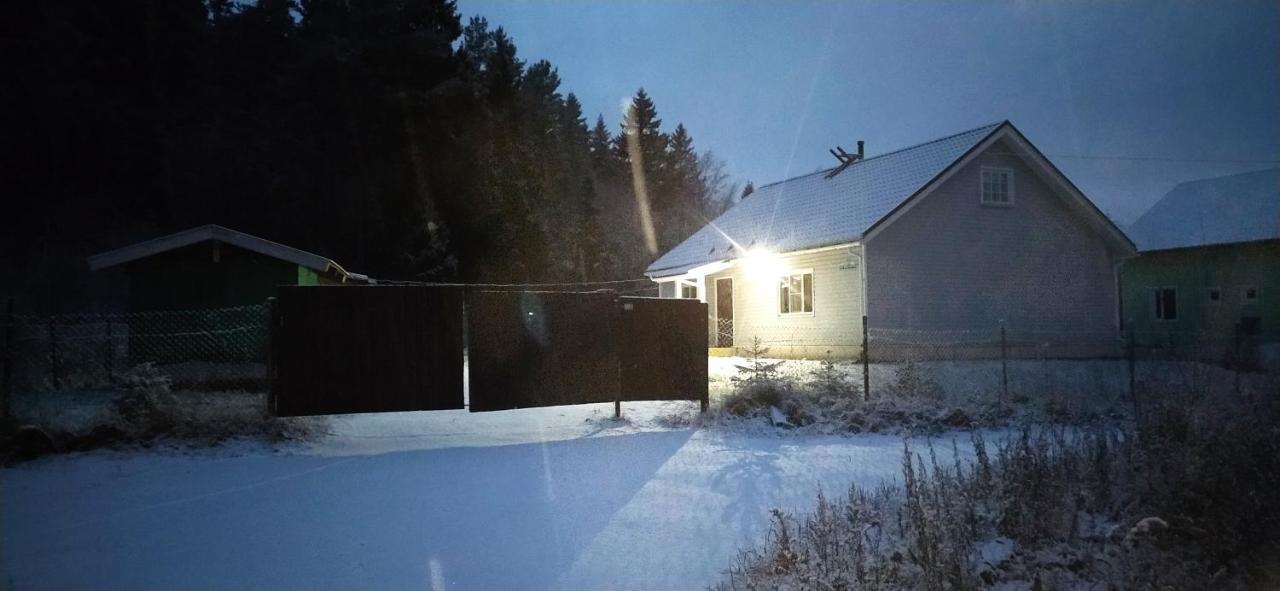 Дом для отпуска House Rodnik