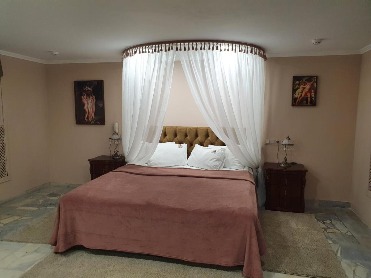 Мини-гостиница Бутик-Отель Музея Музыка и время - отзывы Booking