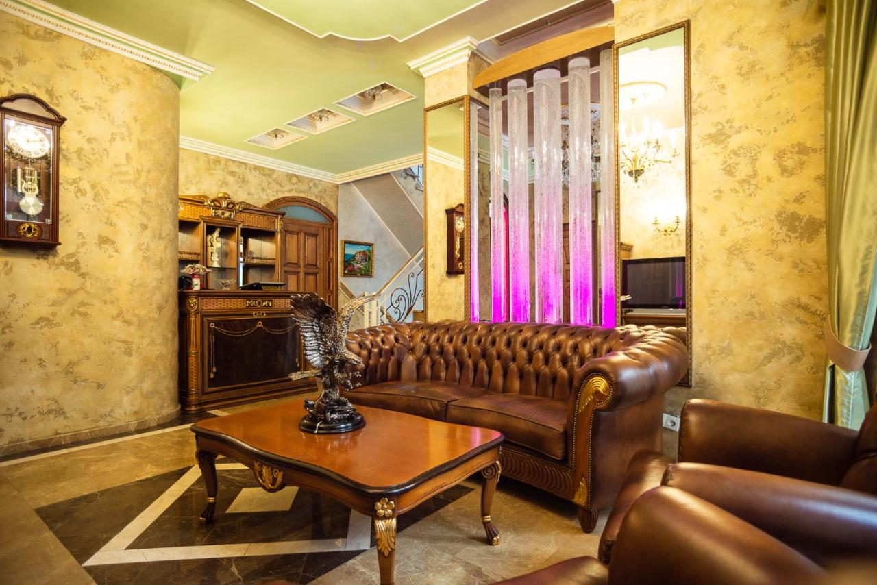Гостевой дом  Guest House SAD  - отзывы Booking