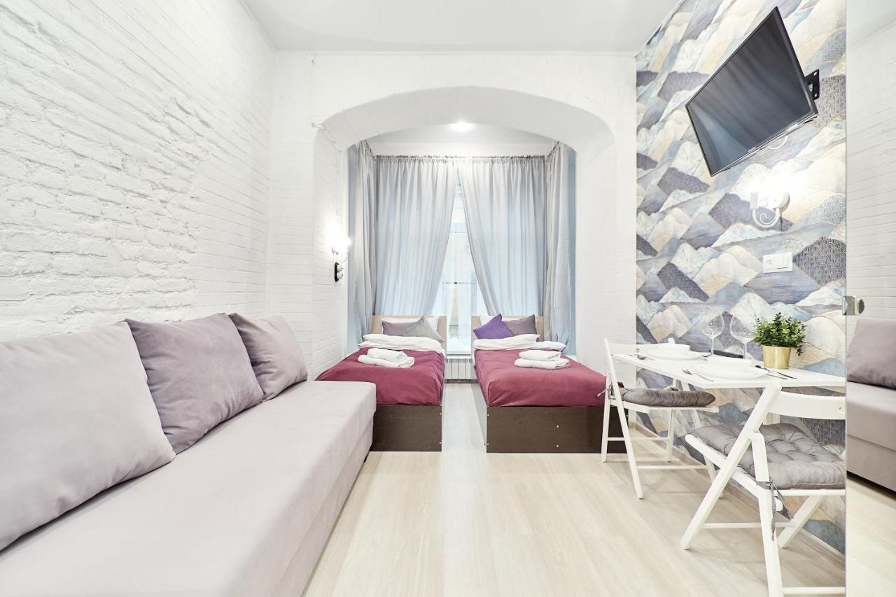 Апартаменты/квартиры Takeroom Shpalernaya, 3 - отзывы Booking
