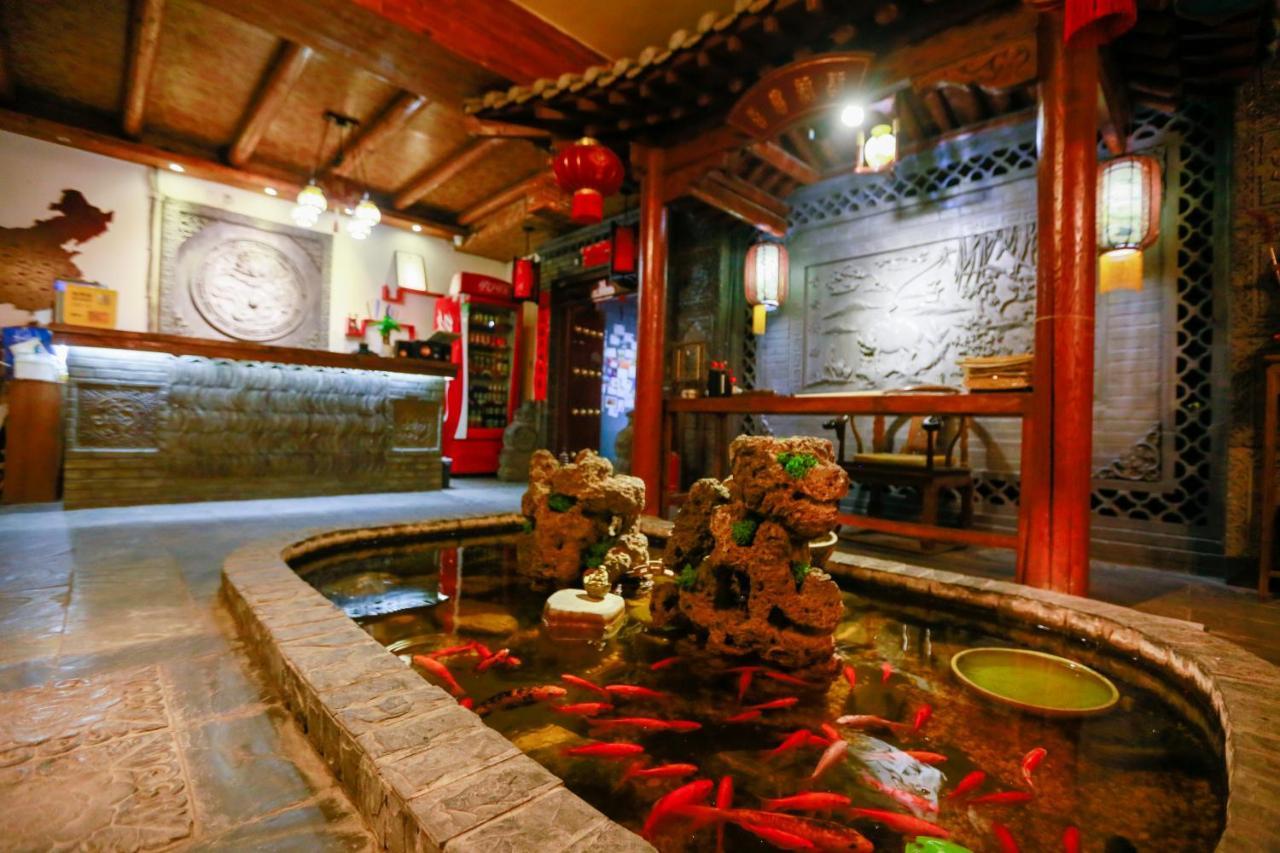 Хостел  XISU Hotel (Yuxiangmen metro station)  - отзывы Booking