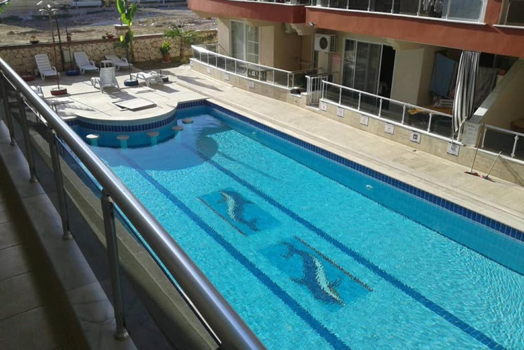 Апартаменты/квартира  Rent: Nice 2 bedroom apartment close to all amenities, Didim, TURKIJE (MJ 2020-40)  - отзывы Booking