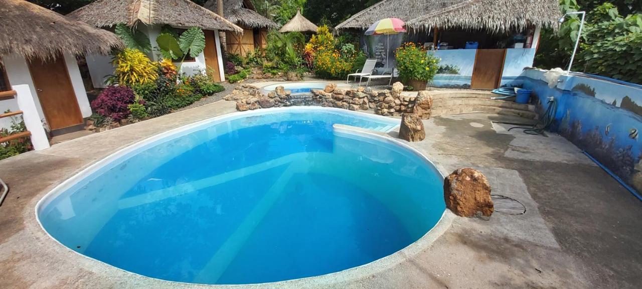 Отель  Pirates Diving Resort Coron