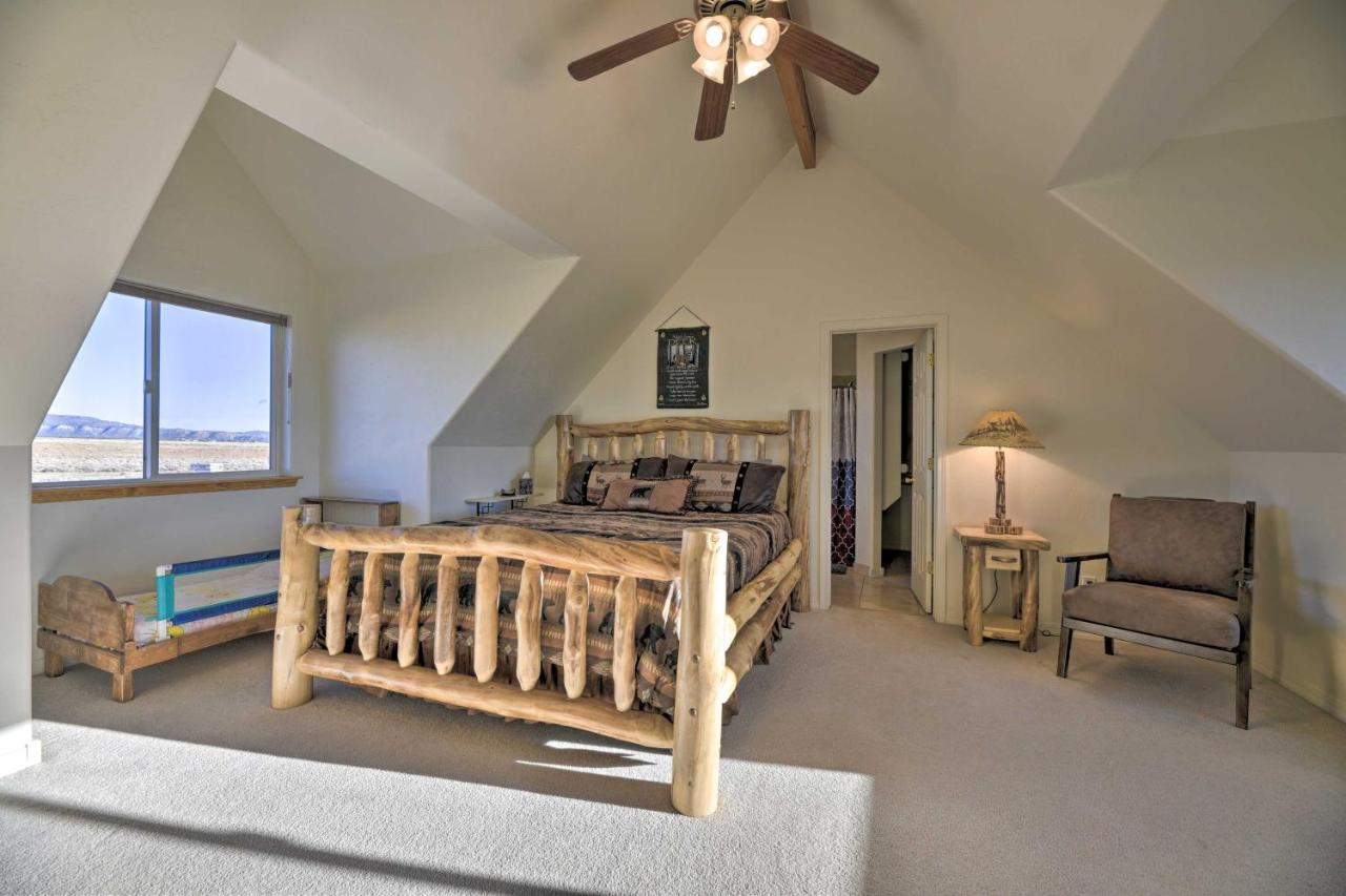 Spacious Hesperus Property With View About 20mi To Durango Hesperus Updated 2021 Prices