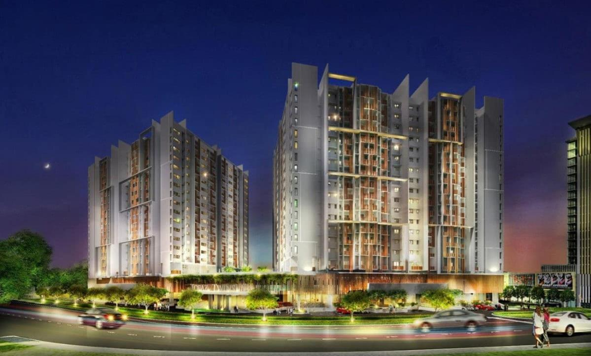 Апартаменты/квартира Topaz Twins Biên Hòa