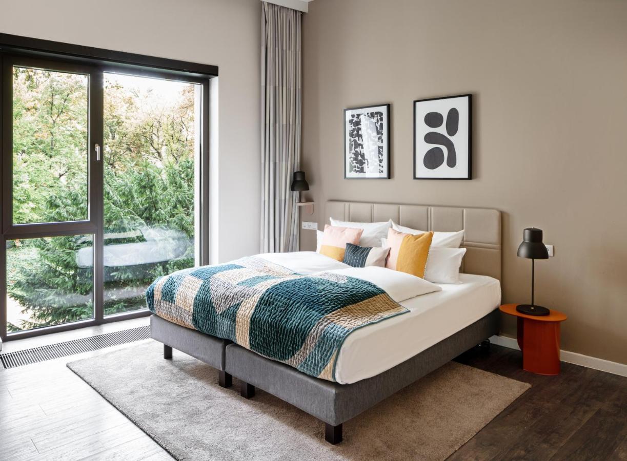 Апартаменты/квартиры  Nook Rooms & Apartments