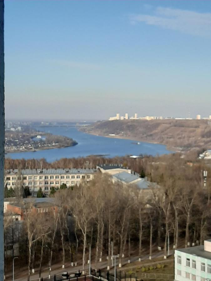 Апартаменты/квартира  ЖК Гагаринские высоты