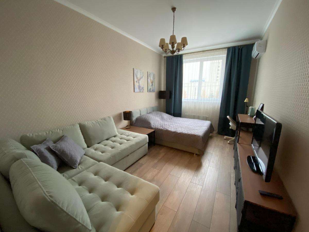 Апартаменты/квартира  5 Stars Apartament  - отзывы Booking