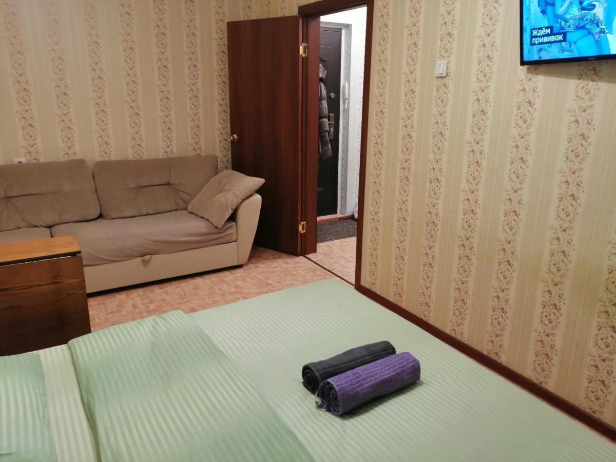 Апартаменты/квартира 1 ка на Титова 236 дробь 2 МНТК - отзывы Booking