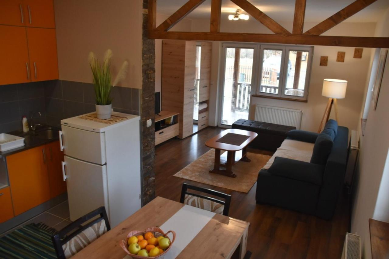 Апартаменты/квартиры  Apartment Petar