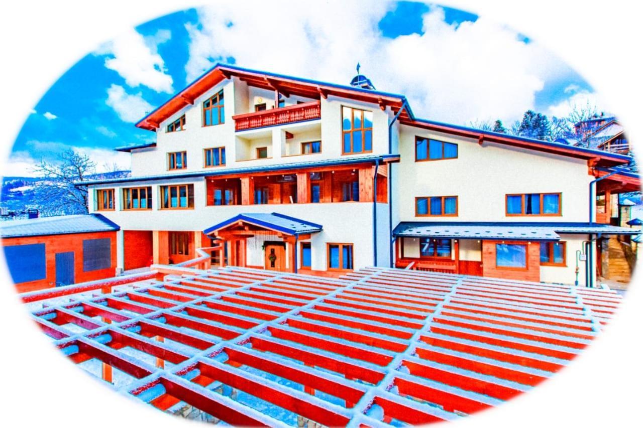 Отель  ATAVA family house  - отзывы Booking