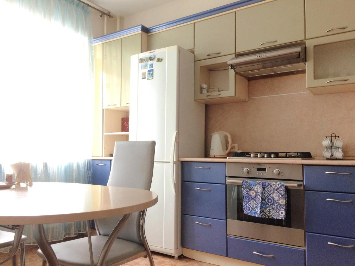 Апартаменты/квартира  Апартаменты метро Козья Слобода