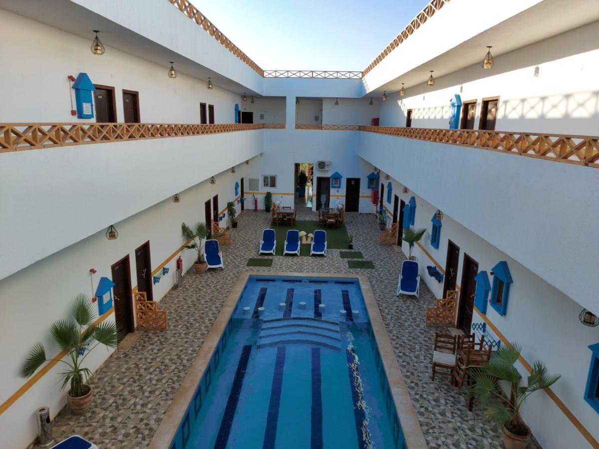 Отель  Golden Plaza Dahab Resort  - отзывы Booking