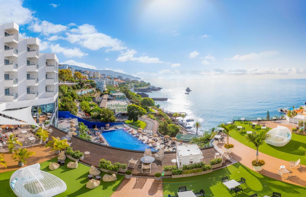 Отель  Отель  Hotel Baia Azul