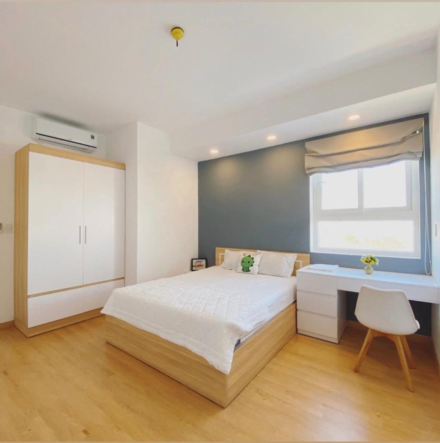 Апартаменты/квартиры  COCOHOME - MELODY APARTMENT Vũng Tàu  - отзывы Booking