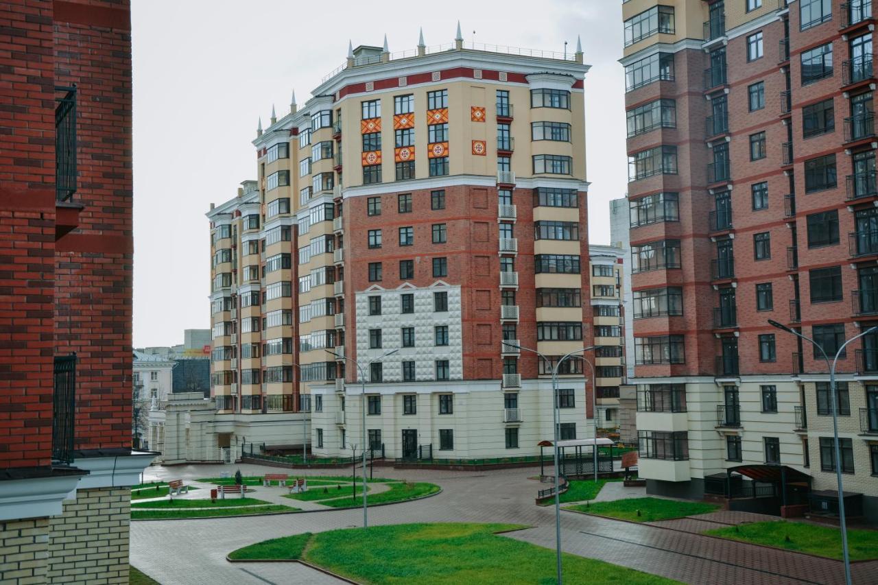 Апартаменты/квартира ЖК Династия премиум - отзывы Booking