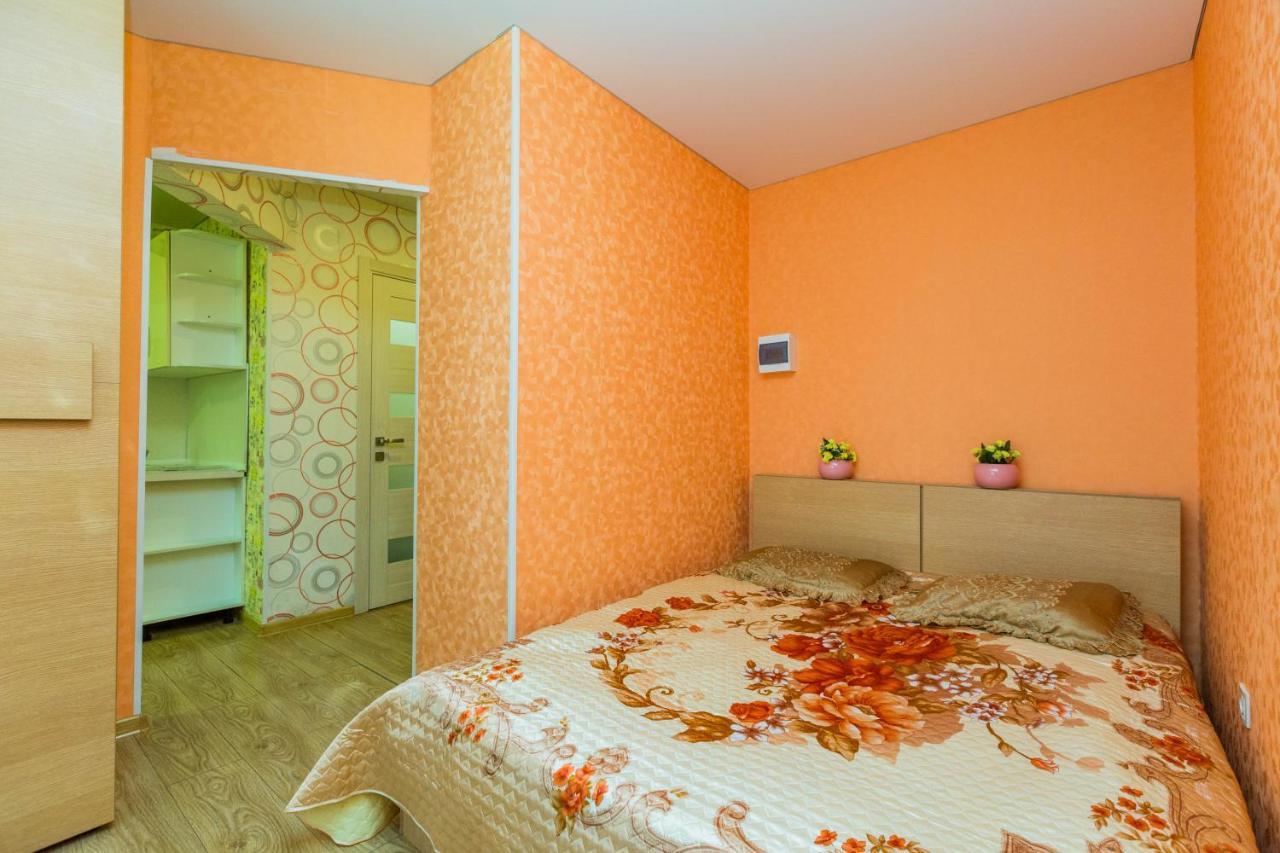 Апартаменты/квартира  Apartments Day&Night в Гармонии ул Прекрасной  - отзывы Booking