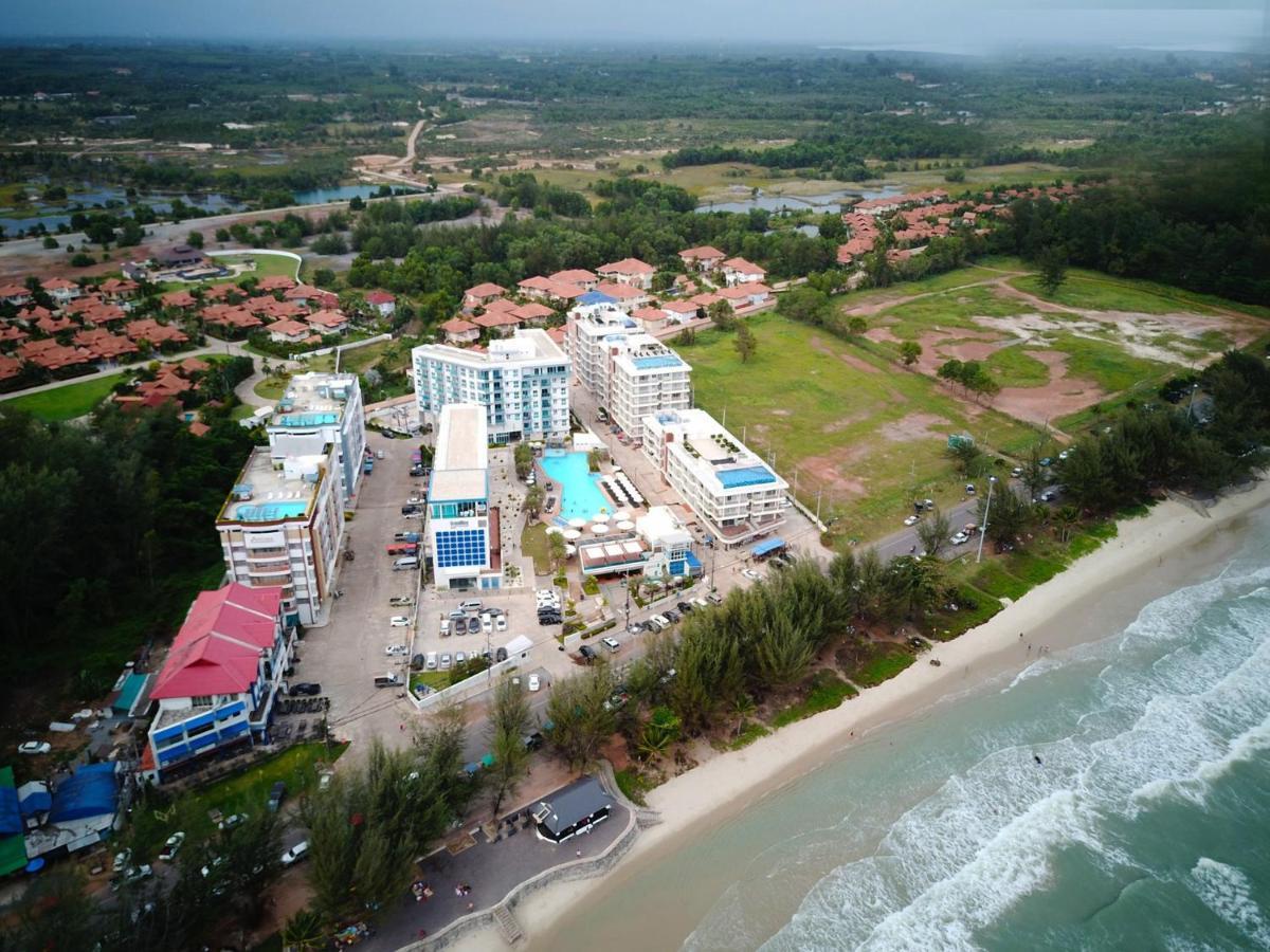 Апартаменты/квартира  Beach Condo Mae Phim Complex