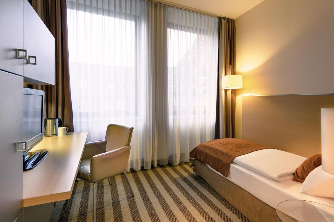 Отель  Mercure Hotel Aachen Am Dom  - отзывы Booking