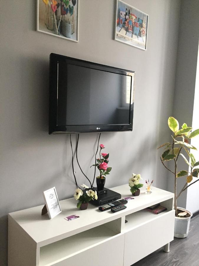 Апартаменты/квартира  Апартаменты Ногинск- Бизнес Полёт  - отзывы Booking