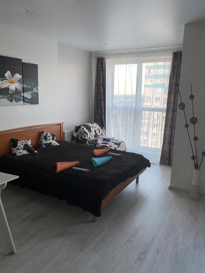 Апартаменты/квартира  квартира с шикарным видом на реку
