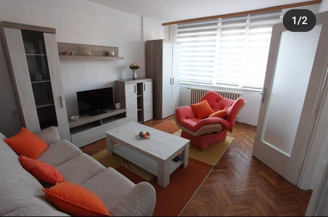 Апартаменты/квартира  Apartman Brankovic  - отзывы Booking