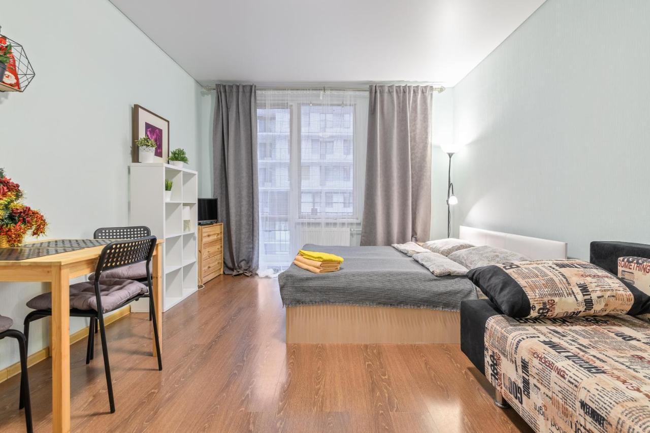 Апартаменты/квартира  Apartment Grina 1, 14floor