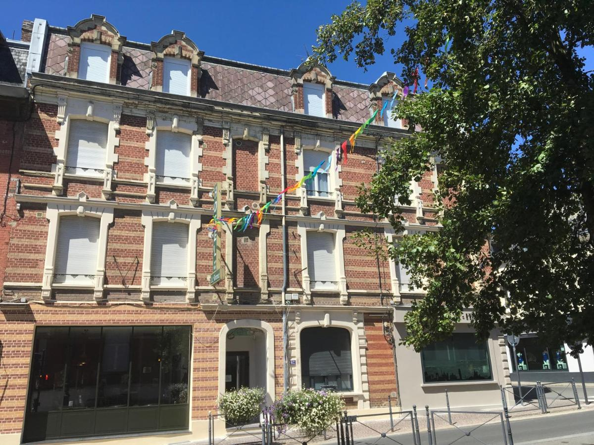 Отель Le Florence