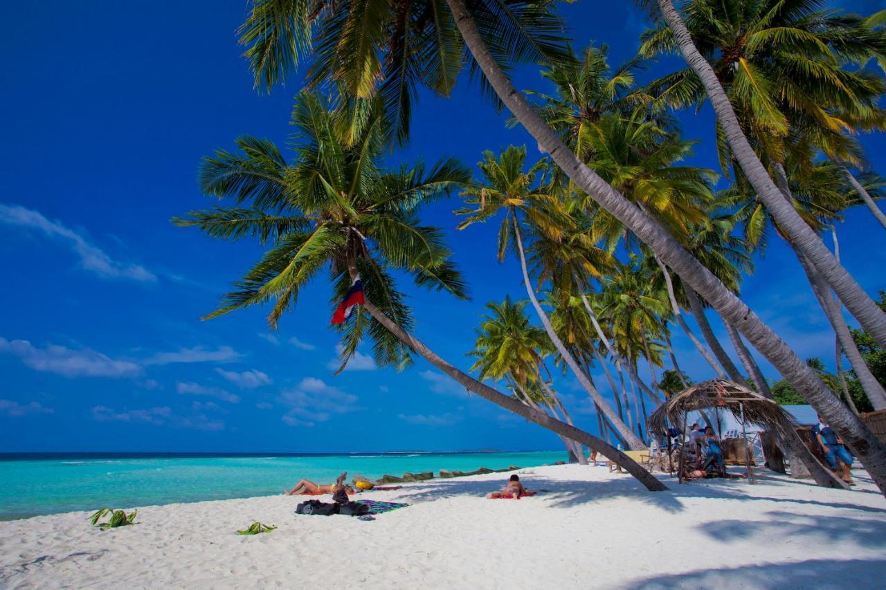 Kaani Beach Hotel (Maafushi)