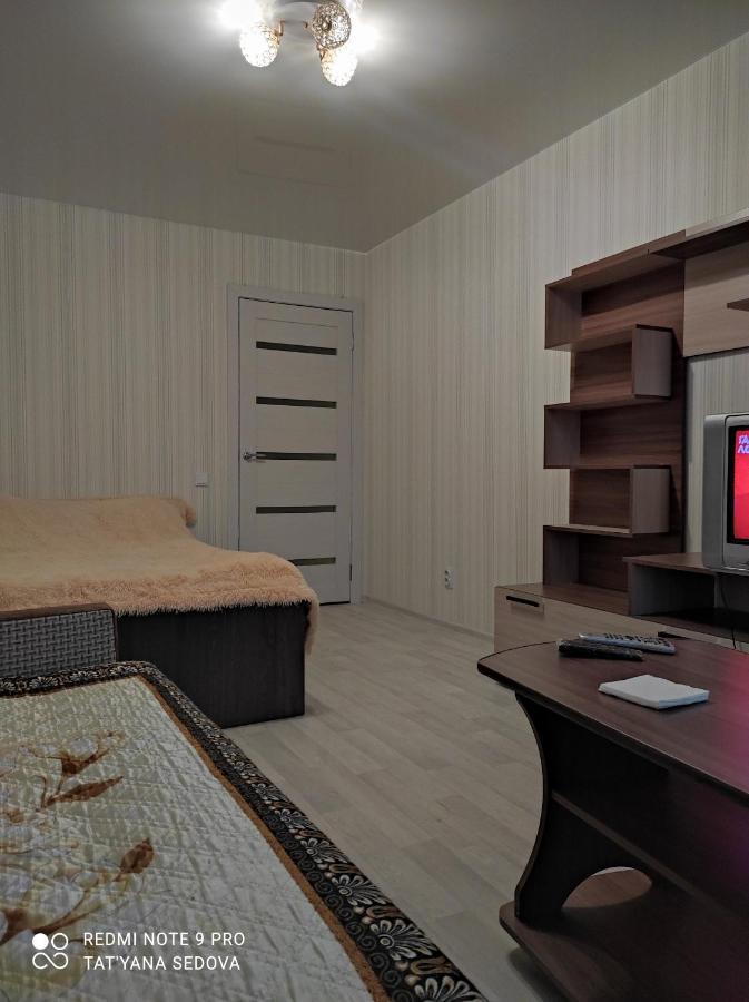 Апартаменты/квартира  Квартира в новостройке  - отзывы Booking
