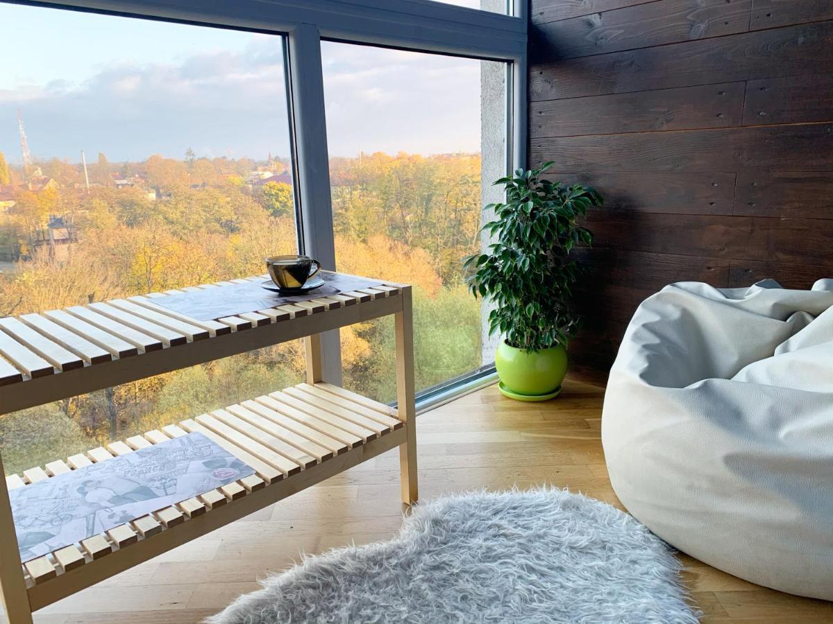 Апартаменты/квартира  Loft apartment Basseinaya  - отзывы Booking