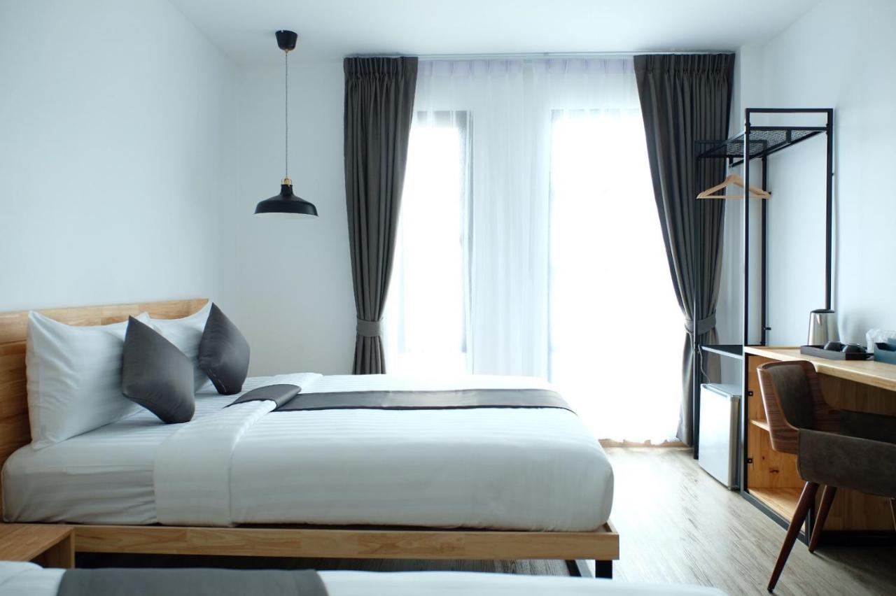 Отель  Ananzitra Hotel  - отзывы Booking