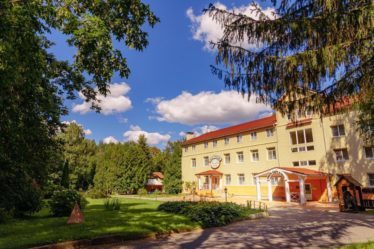 Фото  Отель  Тверь Парк Отель