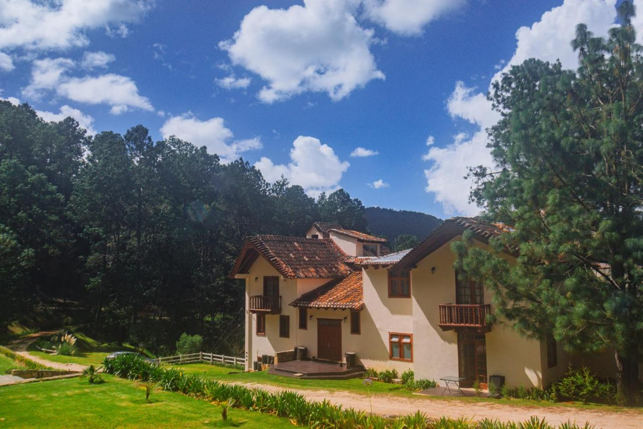 Дома для отпуска  Bungalow al Pie de la Montaña  - отзывы Booking